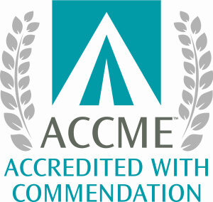 ACCME ACCREDITED